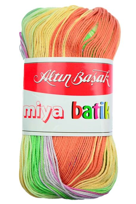 ALTIN BAŞAK - ALTIN BAŞAK MİYA BATİK 9100
