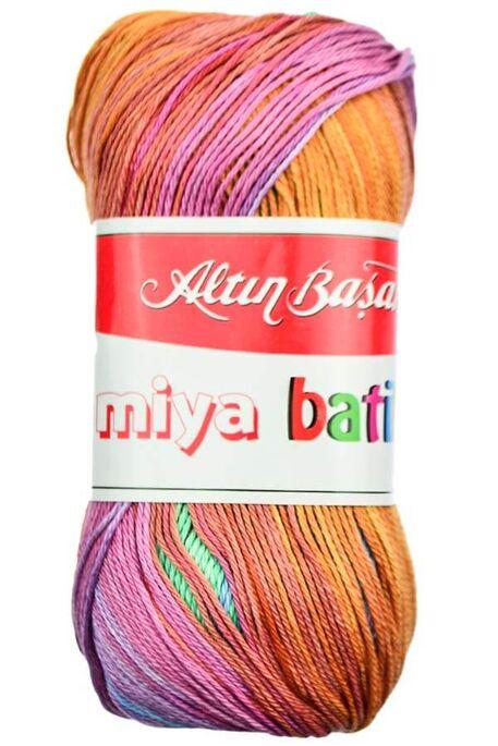 ALTIN BAŞAK - ALTIN BAŞAK MİYA BATİK 9101