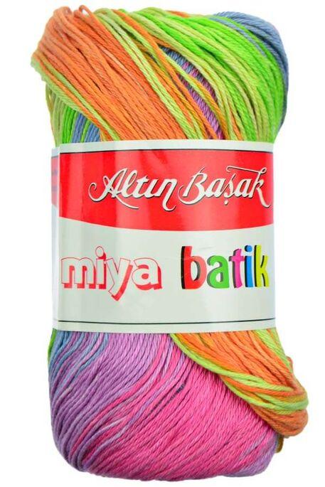 ALTIN BAŞAK - ALTIN BAŞAK MİYA BATİK 9106
