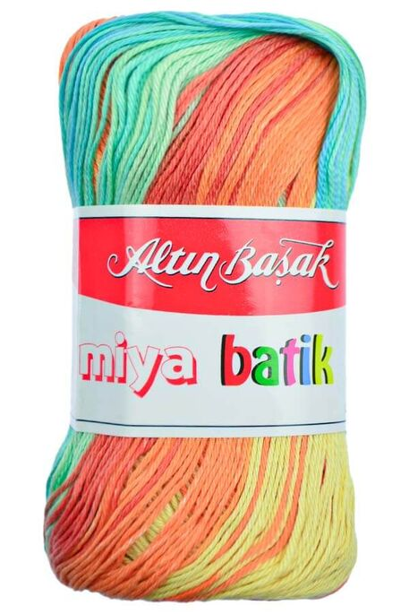 ALTIN BAŞAK - ALTIN BAŞAK MİYA BATİK 9107
