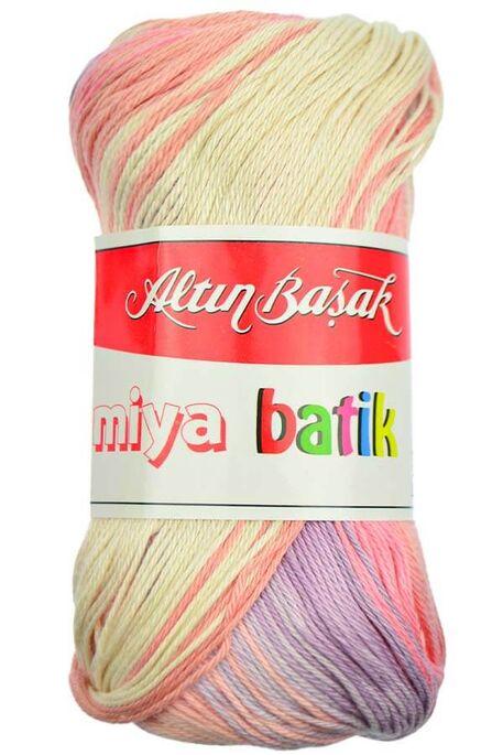 ALTIN BAŞAK - ALTIN BAŞAK MİYA BATİK 9108