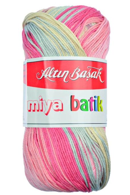 ALTIN BAŞAK - ALTIN BAŞAK MİYA BATİK 9109