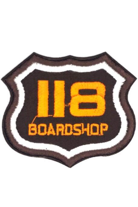 - ARMA BOARDSHOP 118