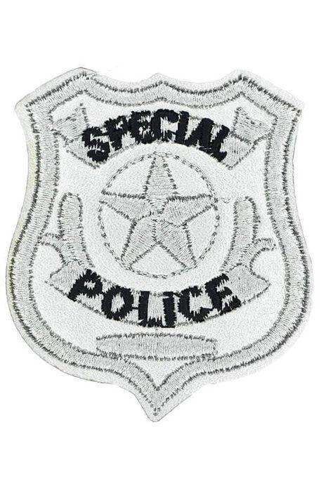 - ARMA SPECİAL POLİCE GRİ