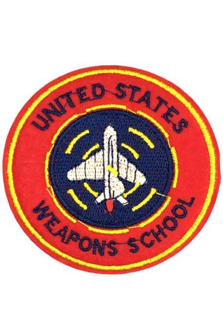 - ARMA WEAPONS SCHOOL
