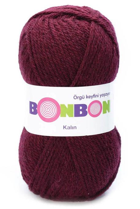 BONBON - BONBON KALIN 98220 Bordo