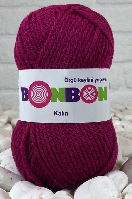 BONBON - BONBON KALIN 98262 Küpeli