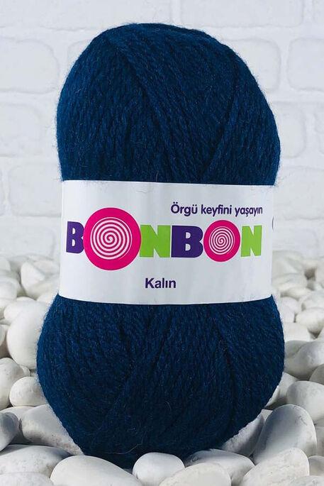BONBON - BONBON KALIN 98583 Açık Lacivert