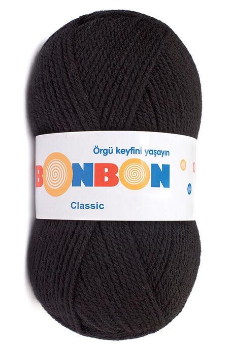 BONBON - BONBON KLASİK 98206 Siyah