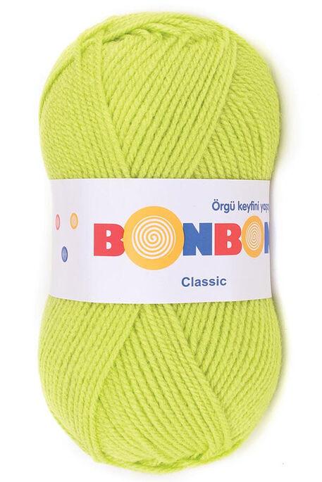 BONBON - BONBON KLASİK 98228 Fıstık Yeşili