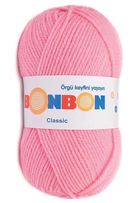 BONBON - BONBON KLASİK 98239 Gül Pembe