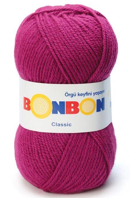 BONBON - BONBON KLASİK 98262 Küpeli