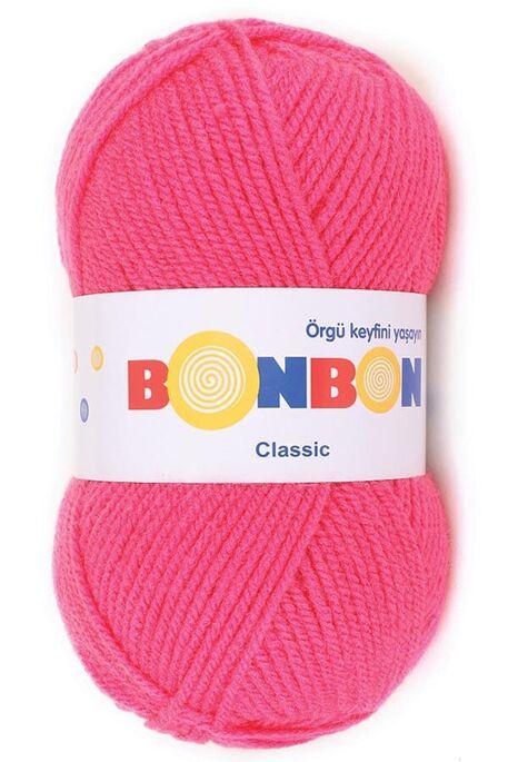 BONBON - BONBON KLASİK 98319 Orkide Pembe