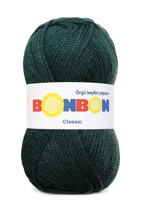 BONBON - BONBON KLASİK 98321 Zümrüt