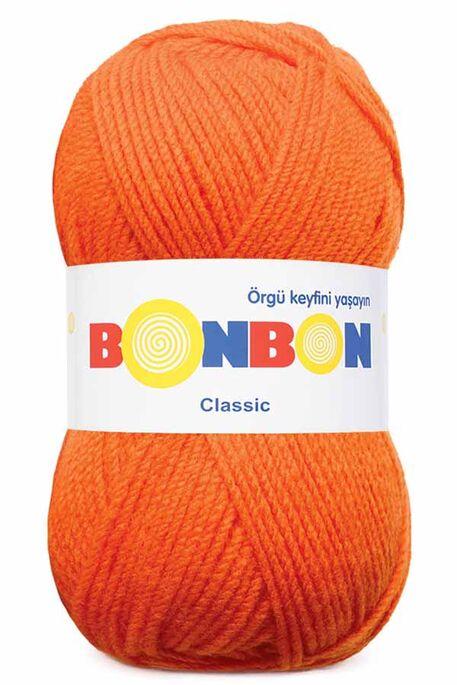 BONBON - BONBON KLASİK 98323 Açık Turuncu