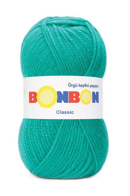 BONBON - BONBON KLASİK 98394 Koyu Mint
