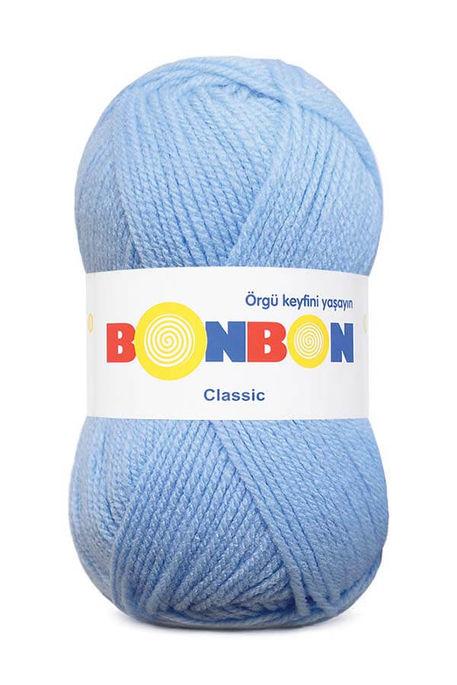 BONBON - BONBON KLASİK 98328 Bebe Mavisi