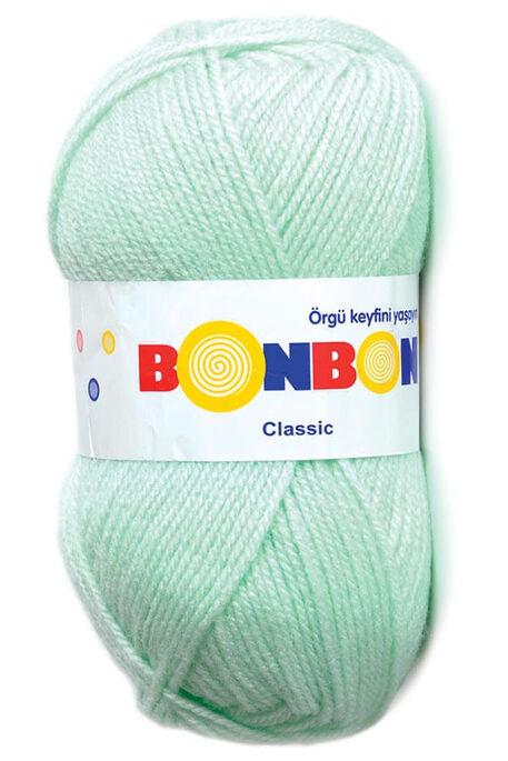 BONBON - BONBON KLASİK 98329 Nil Yeşili