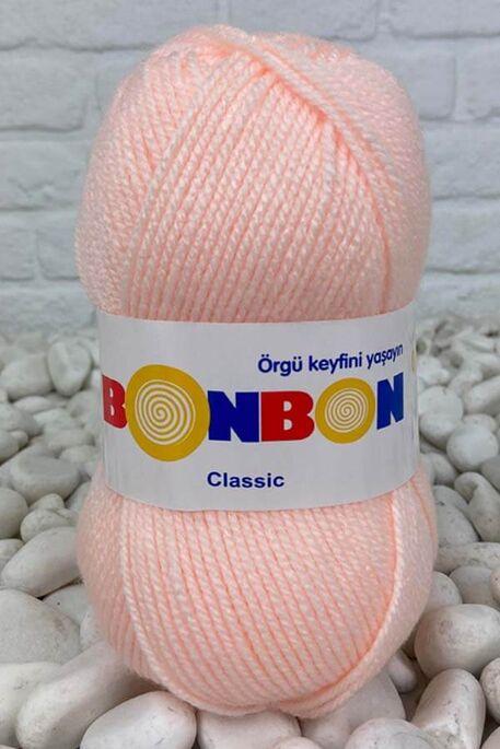BONBON - BONBON KLASİK 98335 Somon