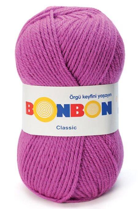 BONBON - BONBON KLASİK 98402 Fuşya