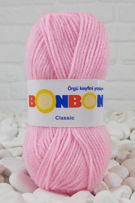 BONBON - BONBON KLASİK 98588 Pamuk Şeker