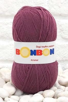 BONBON - BONBON KRİSTAL 98303 Koyu Gül Kurusu