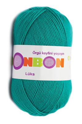 BONBON - BONBON LÜKS 98394 Koyu Mint