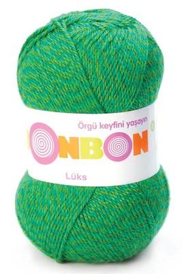 BONBON - BONBON LÜKS 98560 Yeşil Muline