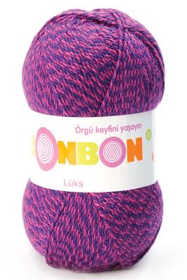 BONBON - BONBON LÜKS 98561 Mor Muline