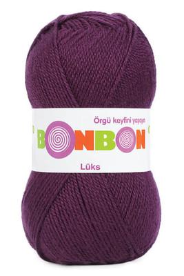 BONBON - BONBON LÜKS 98684 Mürdüm