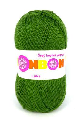 BONBON - BONBON LÜKS 98950 Yeşil