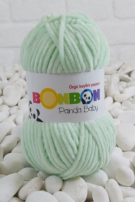 BONBON - BONBON PANDA BABY 3083