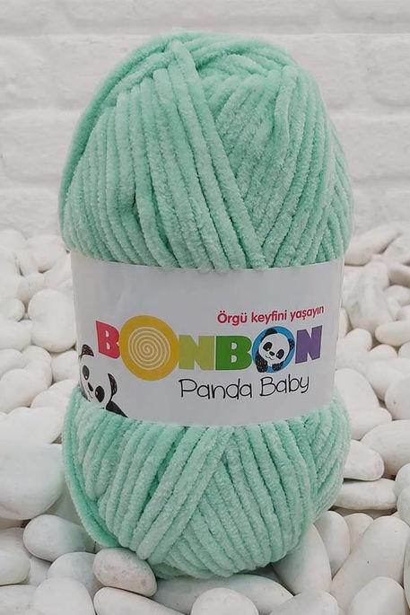 BONBON - BONBON PANDA BABY 3099