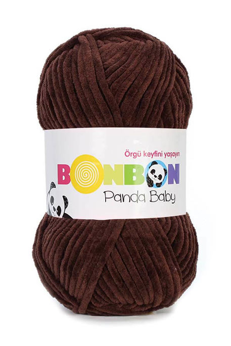 BONBON - BONBON PANDA BABY 3105