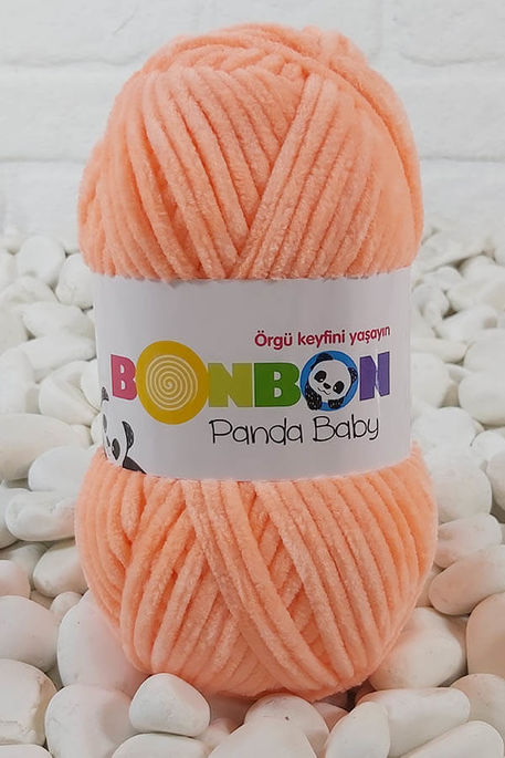 BONBON - BONBON PANDA BABY 3120