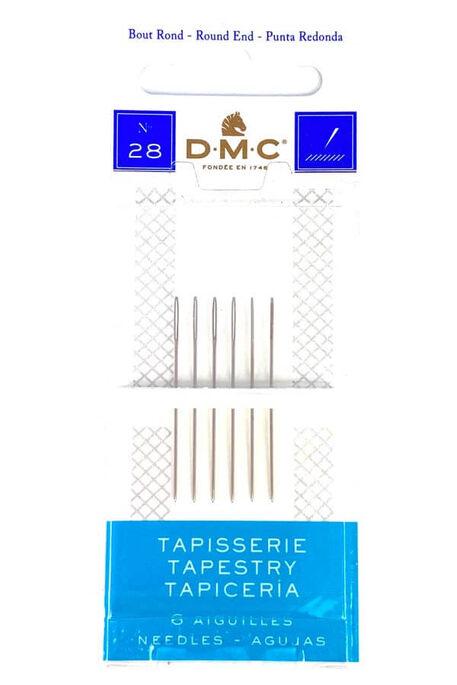 DMC - DMC GOBLEN İĞNESİ 1767/9 28 NO