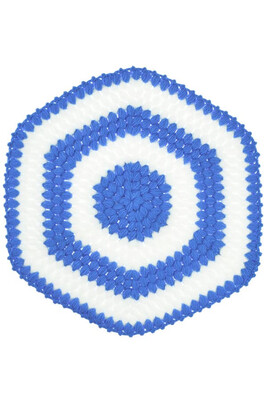 HOBİTU - EL ÖRGÜSÜ LİF 236 - Koyu Mavi