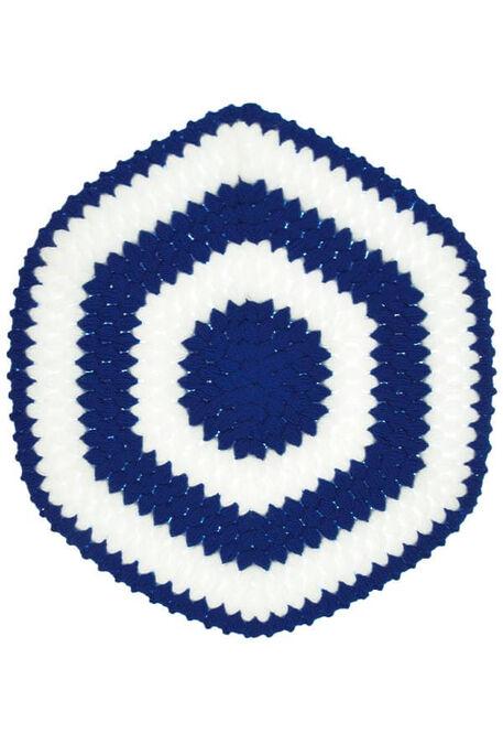HOBİTU - EL ÖRGÜSÜ LİF 818 - Saks Mavi