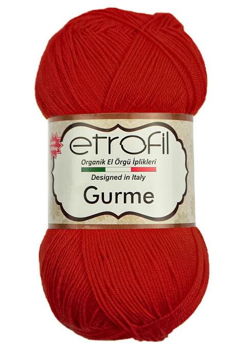 ETROFİL - ETROFİL GURME 70346 Kırmızı