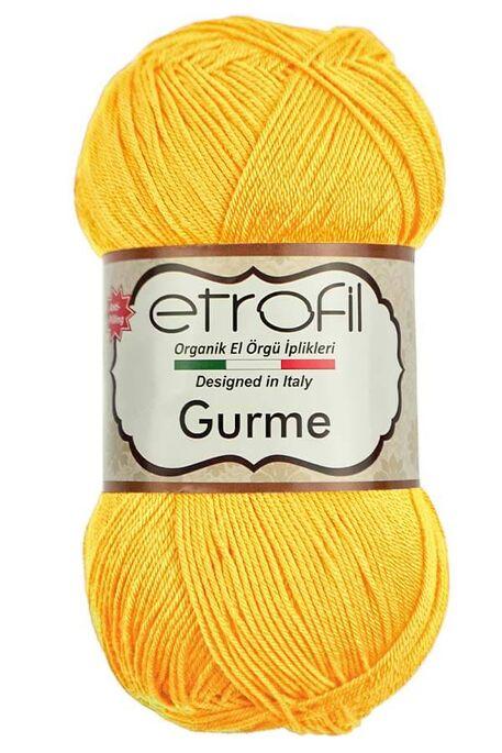 ETROFİL - ETROFİL GURME 72042 Sarı