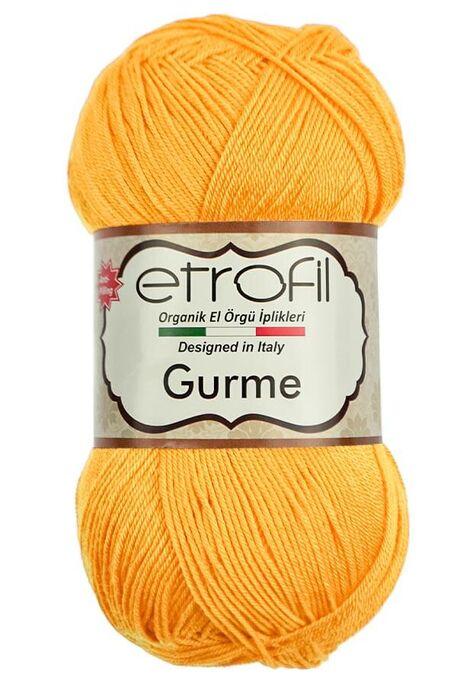 ETROFİL - ETROFİL GURME 72043 Koyu Sarı
