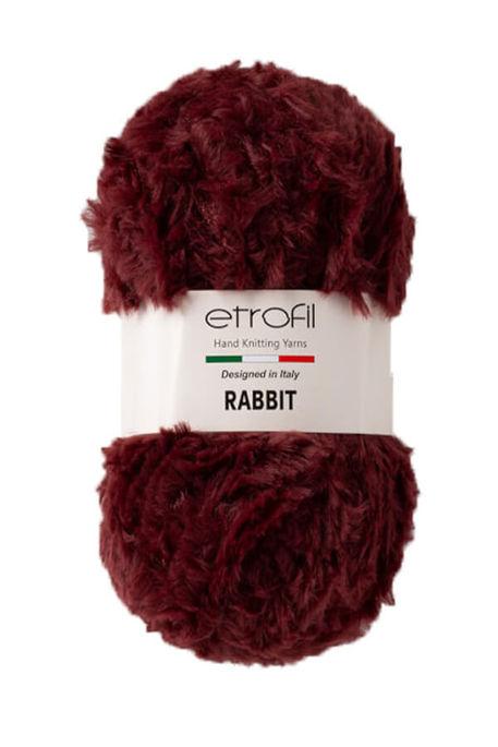 ETROFİL - ETROFİL RABBIT 70349 Bordo
