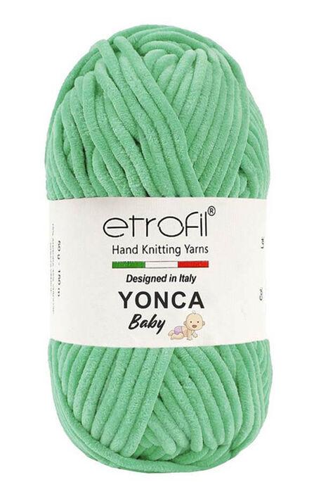 ETROFİL - ETROFİL YONCA BABY 70411 Açık Yeşil