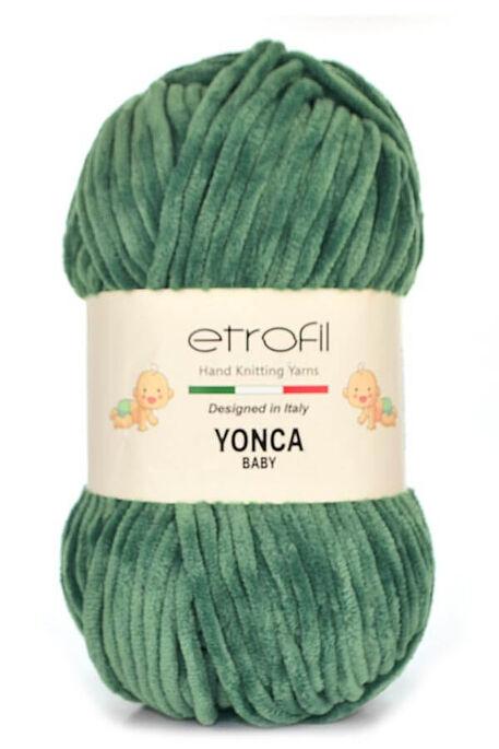 ETROFİL - ETROFİL YONCA BABY 70476 Yeşil