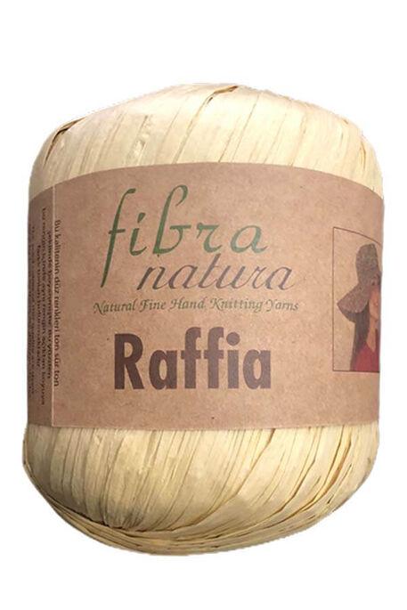 FIBRA NATURA - FİBRA NATURA RAFFİA 116-02