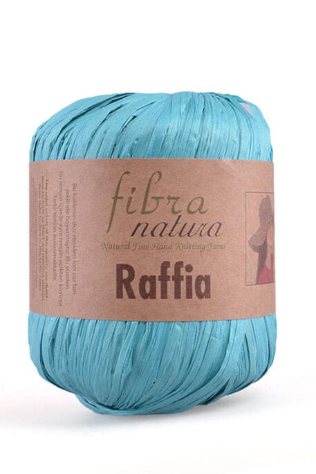 FIBRA NATURA - FİBRA NATURA RAFFİA 116-09