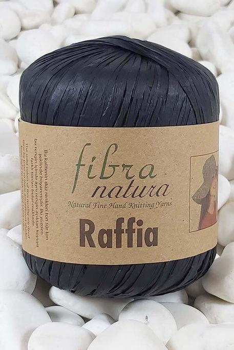 FIBRA NATURA - FİBRA NATURA RAFFİA 116-12