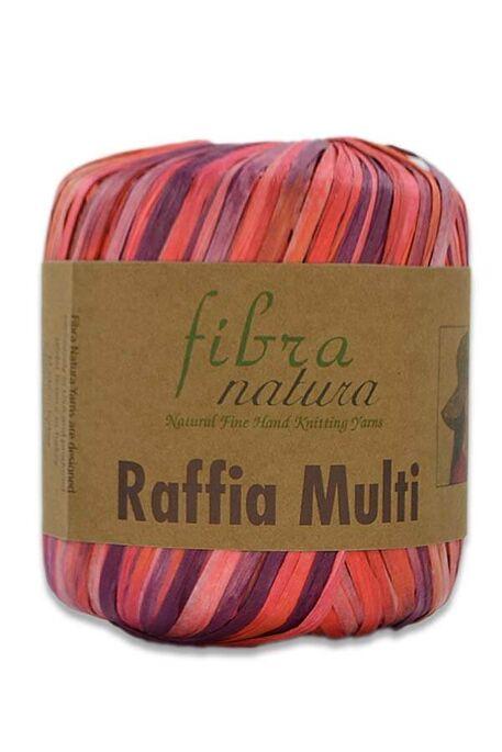 FIBRA NATURA - FİBRA NATURA RAFFİA MULTİ 117-02