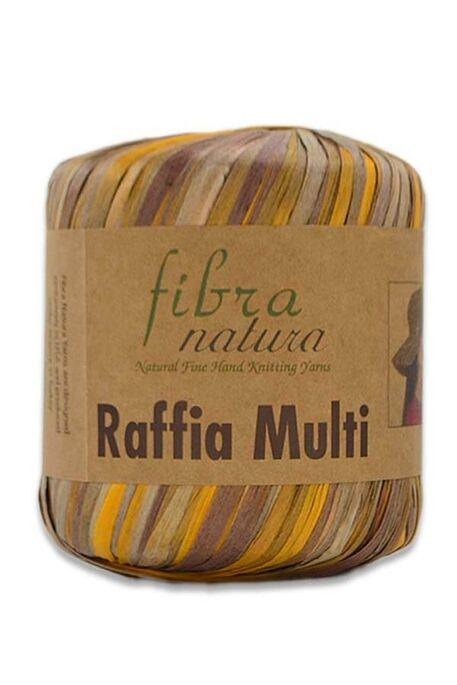 FIBRA NATURA - FİBRA NATURA RAFFİA MULTİ 117-04