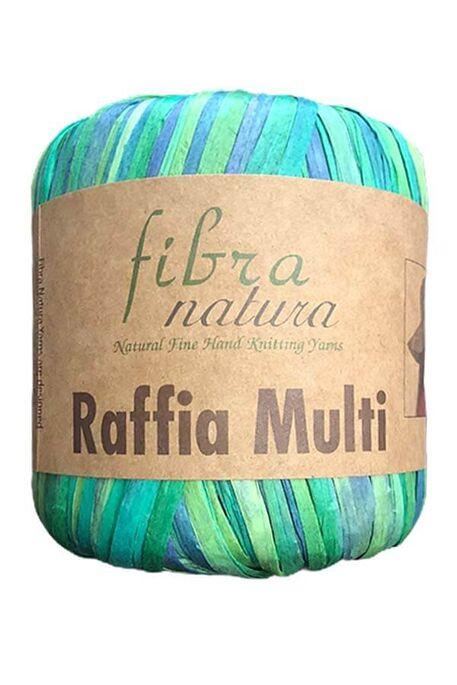 FIBRA NATURA - FİBRA NATURA RAFFİA MULTİ 117-05
